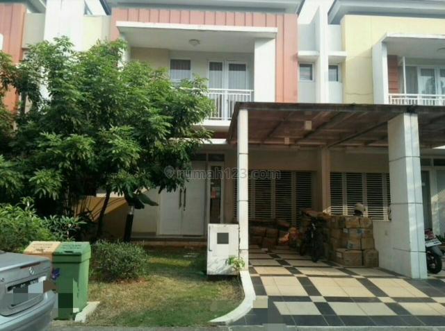 Jarang Ada Rumah Murah Cantik Siap Huni di Cluster Bluebell Summarecon Bekasi, Summarecon Bekasi, Bekasi