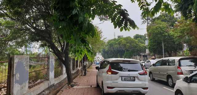 Kavling Strategis di Pinggir Jalan kawasan Antasari, Jakarta Selatan, Antasari, Jakarta Selatan