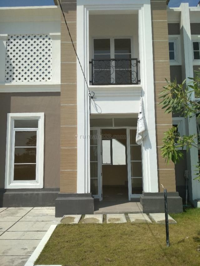 Rumah Citraland Botanical City pangkal pinang, Bukit Intan, Pangkal Pinang