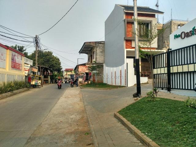 Rumah 2 Lantai Dekat Ciledug Bisa Kpr Dp Hanya 47jt All in, Ciledug, Tangerang
