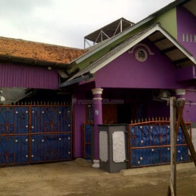 Rumah murah strategis di jatirahayu, Jati Rahayu, Bekasi