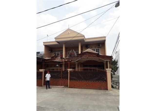 Rumah Second Murah Siap Huni Di Titian Indah Bekasi, Bekasi, Bekasi