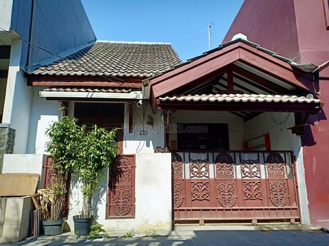 Rumah cantik siap huni aman nyaman, Bekasi, Bekasi