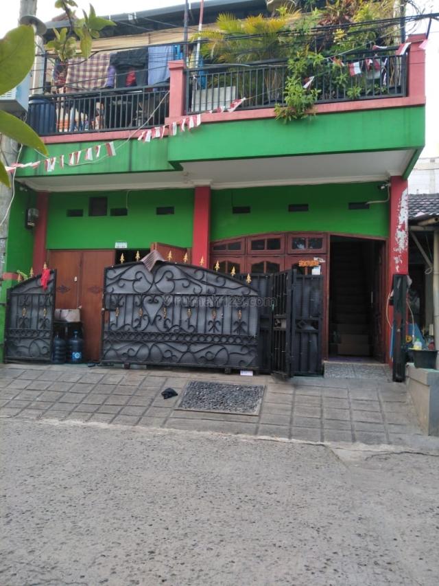 Rumah Bagus Lt 72 Lb 130 di Villa Mutiara Gading 1 Bekasi 450 juta, Bekasi Utara, Bekasi
