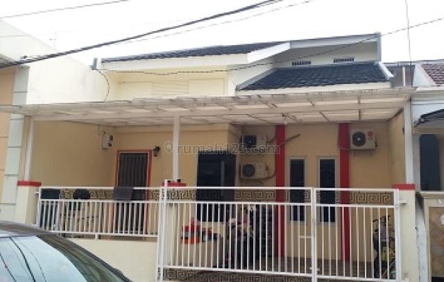 Masih Di Bawah 1 M!! Rumah Bagus Siap Huni!! Di Boulevard Hijau (71144)FD, Harapan Indah, Bekasi