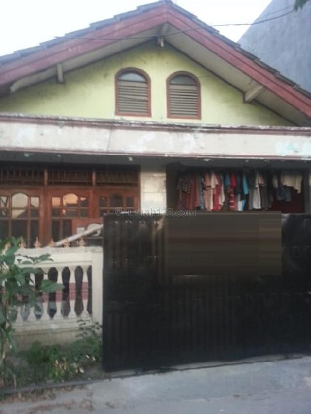 """Rumah Sederhana Harga Pas Di Kantong!! 400 Jt""""an!! Di Pondok Ungu (3845)mar/lou, Pondok Ungu, Bekasi"""