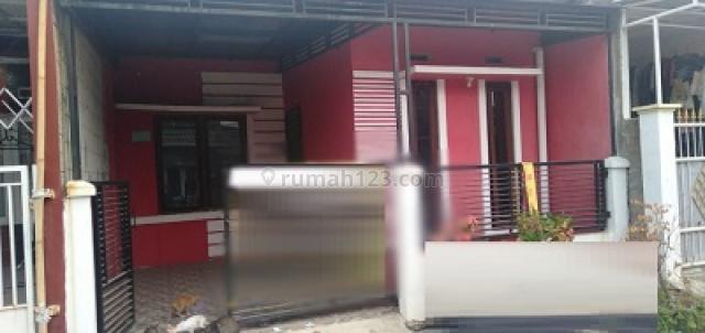 Termurah!! Rumah Minimalis Siap Huni!! Di Pondok Ungu (3842)RC, Pondok Ungu, Bekasi