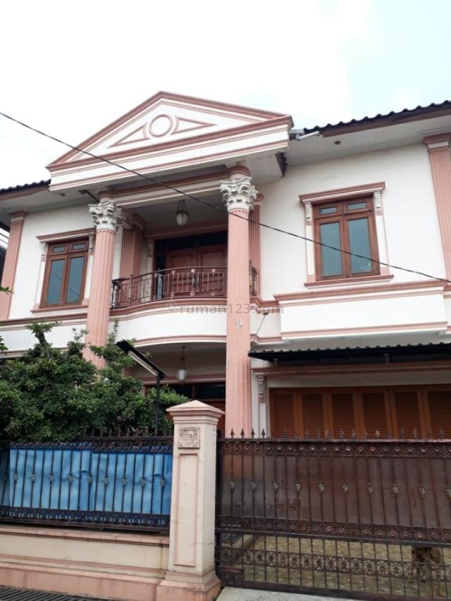 Rumah cantik di puloasem,jakarta-timur, Pulo Asem, Jakarta Timur
