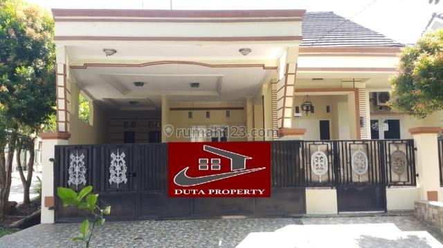Rumah Cantik Siap Huni harga nego di Villa Nusa Indah, Jati Asih, Bekasi