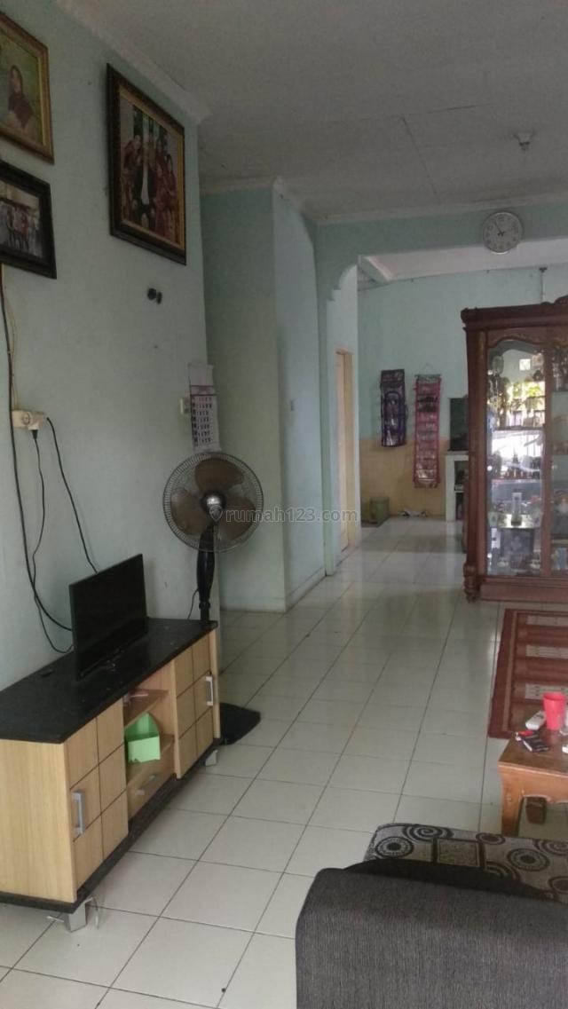 Rumah Siap Pakai Bulevar Hijau Harapan Indah, Harapan Indah, Bekasi