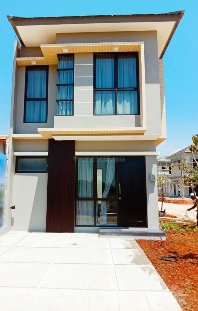 Cluster 2 Lantai Free BPHTB dan Free AC per kamar, Jatibening, Bekasi
