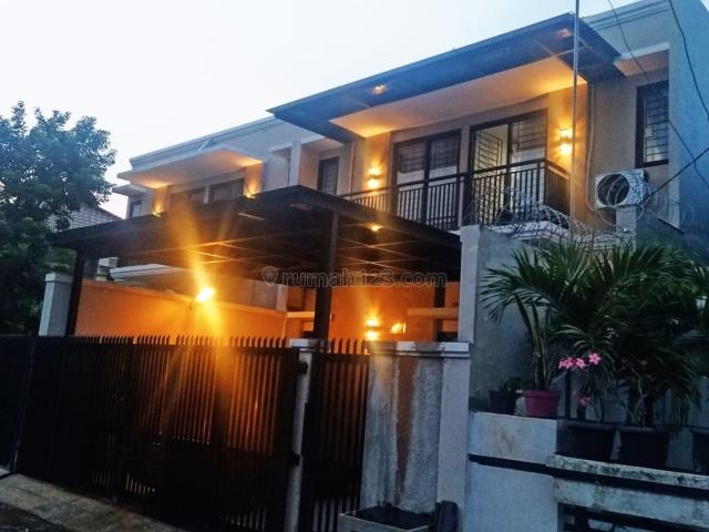 Rumah Mewah & Cantik. Siap huni Design Minimalis di Jatiwaringin. Bekasi Dalam Komplek, Jatiwaringin, Bekasi