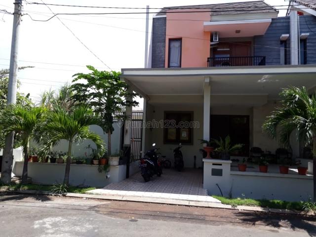 rumah minimalis harga ekonomis di harapan indah, Harapan Indah, Bekasi