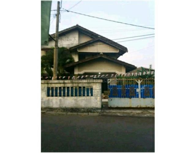 Rumah Strategis Bebas Banjir, Bekasi Timur, Bekasi