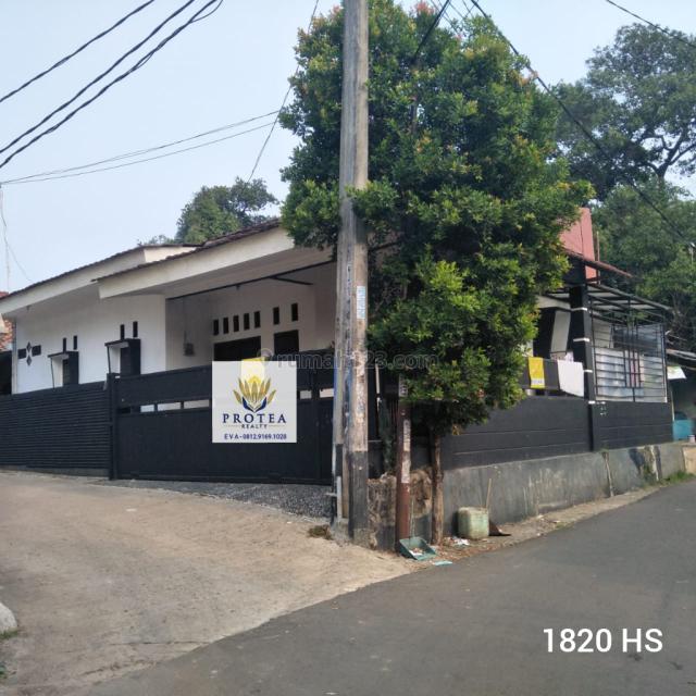 Rumah siap huni, Jatimurni, Bekasi