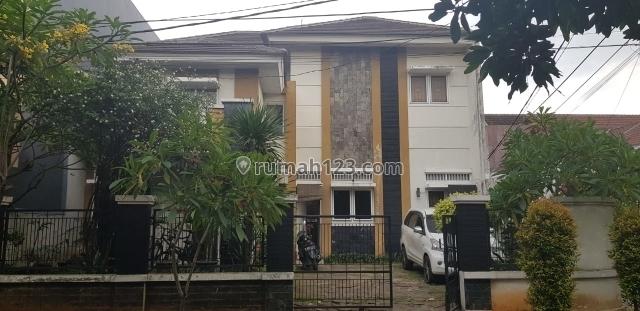 Rumah Cantik Siap Huni di Villa Nusa Indah 5 Ciangsana Kab Bogor, Jati Asih, Bekasi