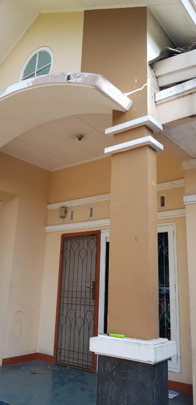 Rumah bagus di Boulevard Hijau Bekasi, Harapan Indah, Bekasi