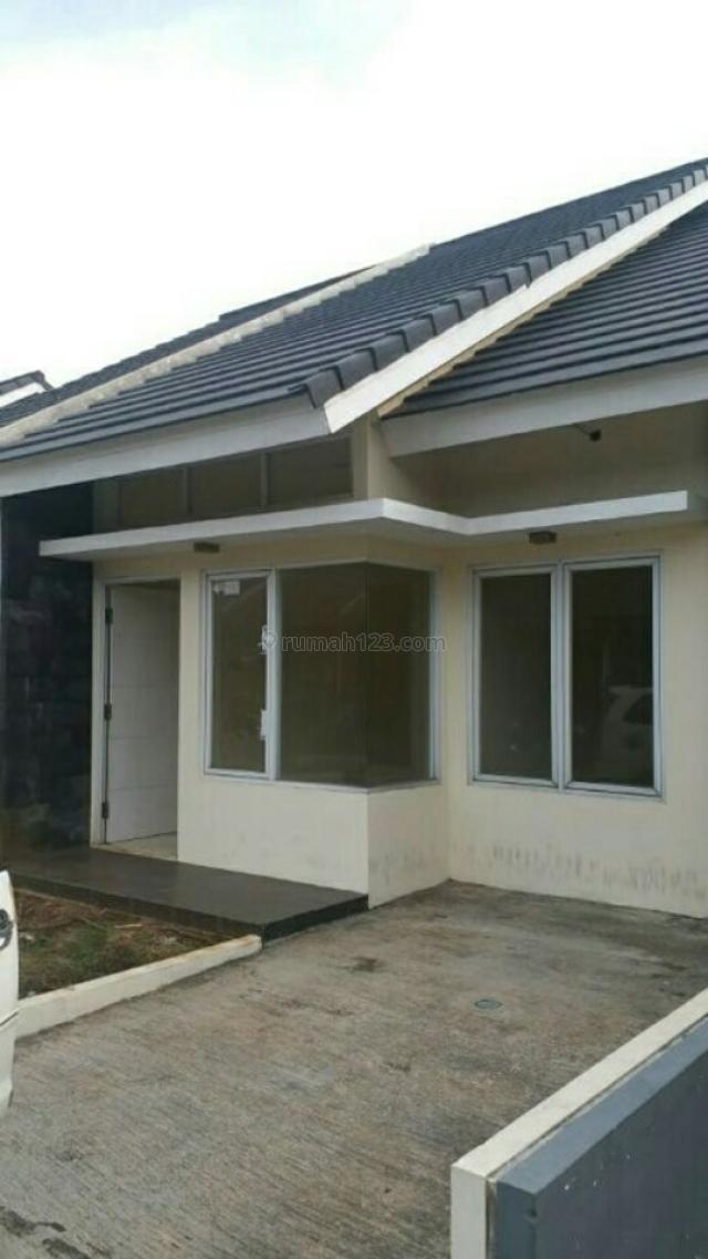 Rumah murah siap huni di cikunir Bekasi, Cikunir, Bekasi