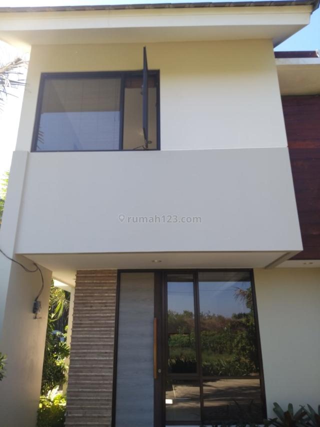 Rumah mewah 2 lantai di cluster harga Rp 706 juta bisa KPR, Bekasi, Bekasi