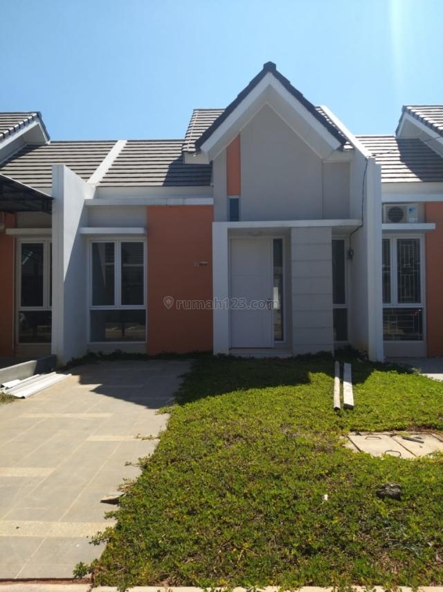 Hanya 27 juta sudah miliki rumah di cluster mewah di bekasi, Bekasi, Bekasi