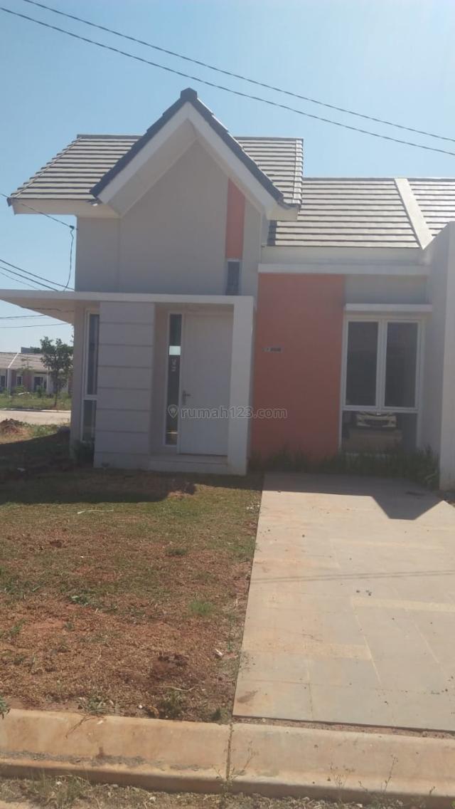 Rumah di cluster harga 300 jutaan dekat jakarta timur lokasi strategis, Bekasi, Bekasi