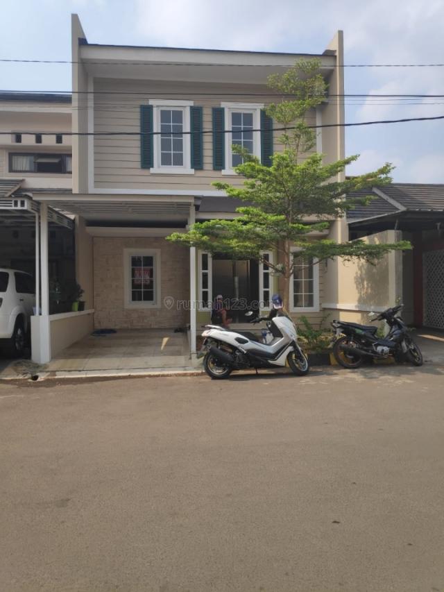 rumah baru minimalis 2 lantai siap huni di Jatiwaringin Bekasi, Jatiwaringin, Bekasi