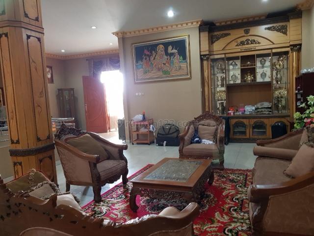 Rumah mewah di Boulevard Hijau Harapan Indah Bekasi, Harapan Indah, Bekasi