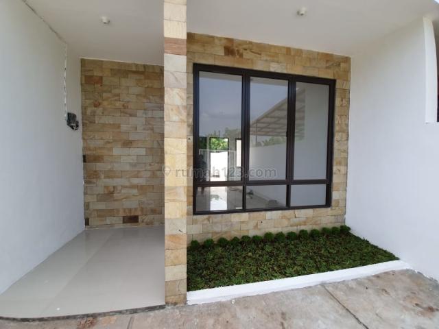 JATIASIH | Rumah Keluarga Dengan 2 lantai Dilingkungan Nyaman Desaint Minimalis di Jatiasih Bekasi, Jati Asih, Bekasi