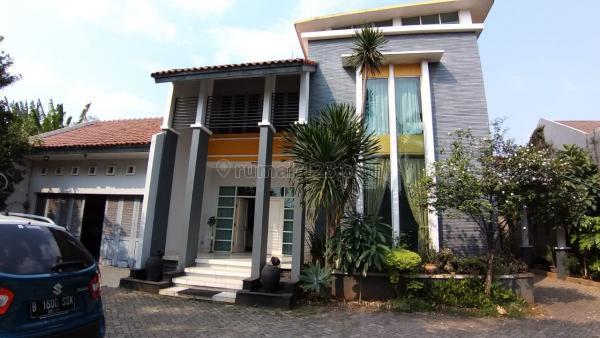 Rumah Mewah Pondok Gede Housing Bekasi, Pondok Gede, Bekasi