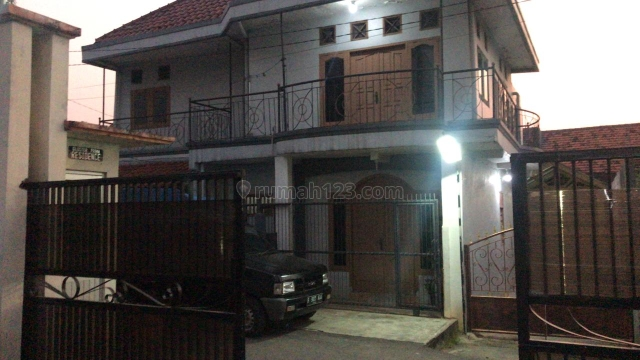Rumah Murah Jatibening, Jatibening, Bekasi