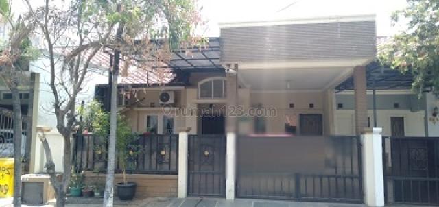 Siap Huni!! Rumah Bagus Luas Harga Pas!! Di Harapan Indah II (12183)RC, Harapan Indah, Bekasi