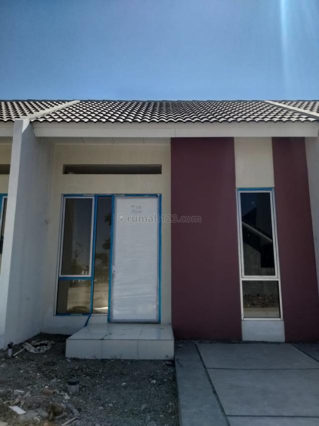 Rumah Dp 25 juta DI Cluster New liverpool Bekasi Dekat Harapan Indah, Bekasi, Bekasi