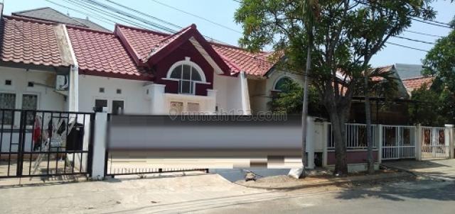 Harga B.U!! Rumah Luas Siap Huni!! Di Harapan Indah II Taman Sari (12185)RC, Harapan Indah, Bekasi