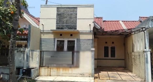 Rumah Sederhana Harga Pas Di Kantong!! 800san!! Di Harapan Indah II (12186)RC, Harapan Indah, Bekasi