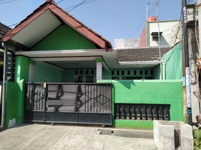 Cepat!! Rumah Bagus Siap Huni Harga Masih 500san!! Di Permata Hijau Permai (71141)SRI, Bekasi Utara, Bekasi