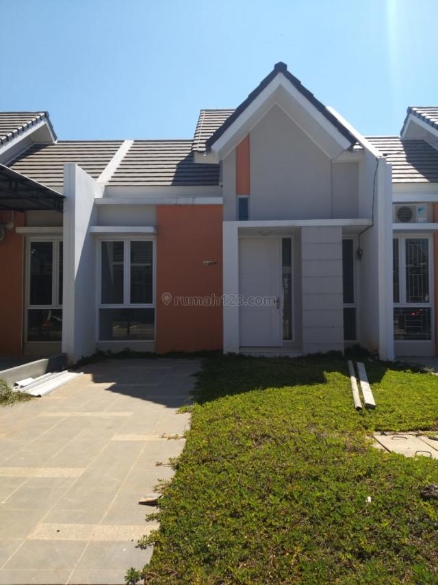 Rumah di cluster new liverpool Harga 319 jutaan bisa Di Cicil Akses Tol jor 2, Bekasi, Bekasi