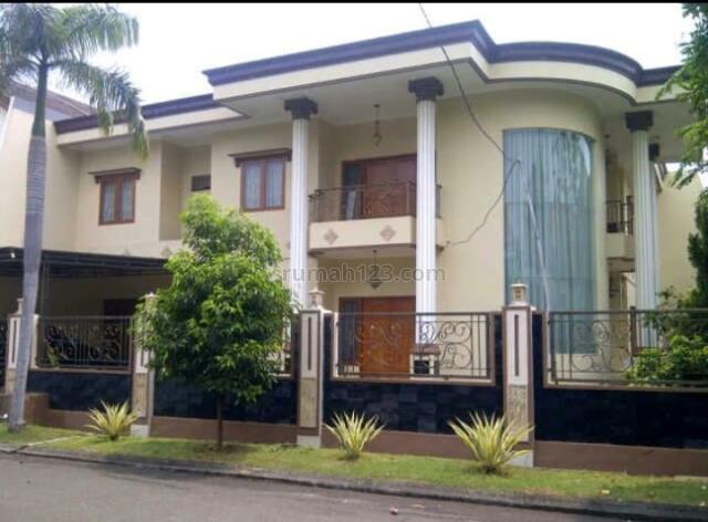 Rumah Bagus Hook Lt 400/Lb 500 di Harapan Indah Regency Bekasi 4,8M, Bekasi Kota, Bekasi