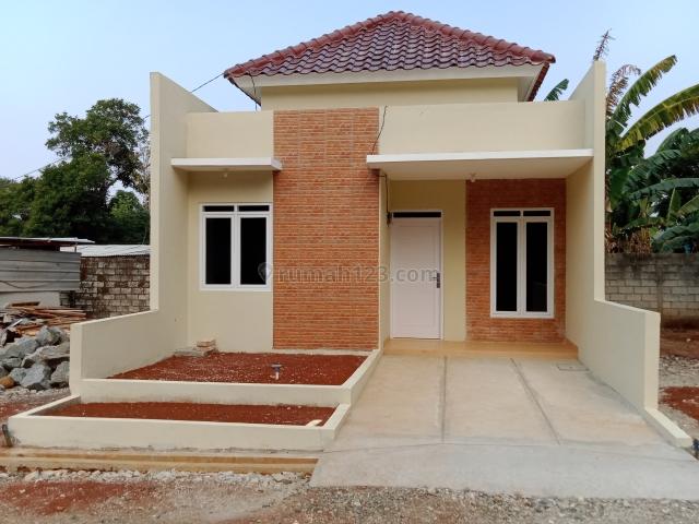 Rumah Murah free biaya KPR ,Ac dan kitchenset, Bekasi Kota, Bekasi