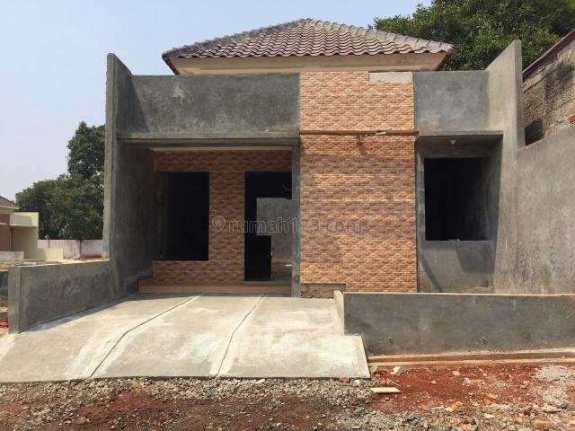 Rumah Murah free biaya KPR dekat jalan raya, Bekasi, Bekasi