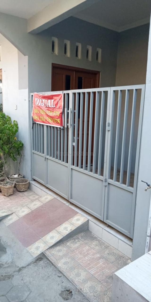Rumah baru LB72 dekat jalan besar Kab Grobogan, Jawa Tengah, Gubug, Grobogan