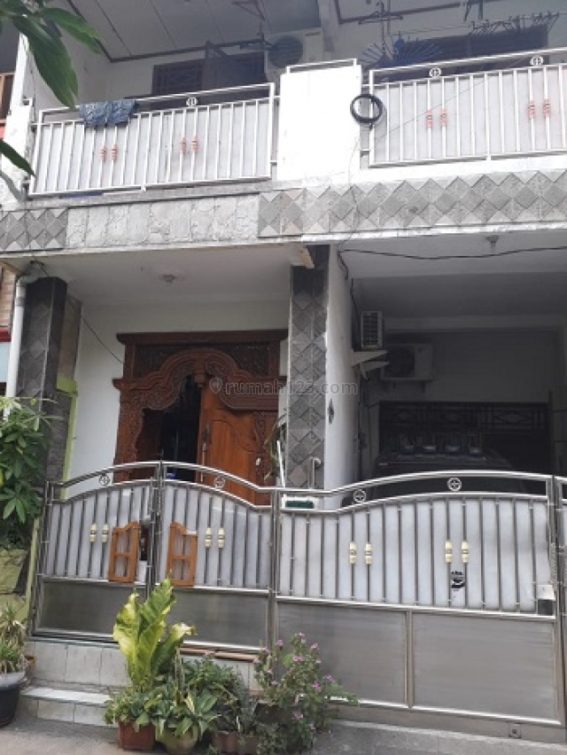 Di Bawah Harga Pasaran!! Rumah Bagus 2 Lantai Siap Huni!! Di Pejuang Jaya (71134)RC, Pejuang, Bekasi