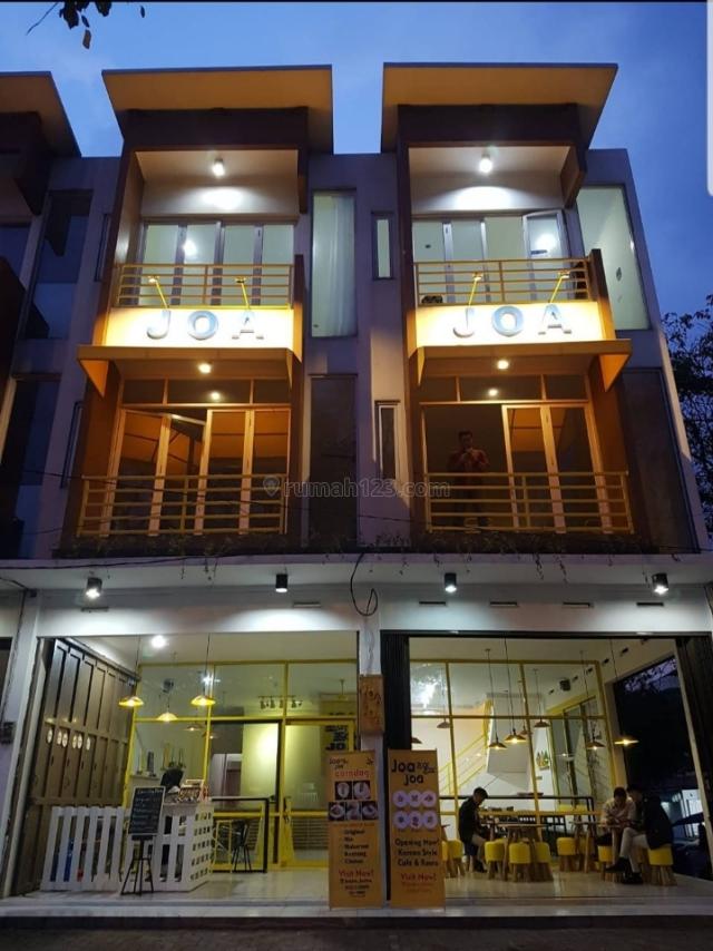 RUKO STRATEGIS COCOK UNTUK USAHA DEKAT BANDARA BANDUNG, Pajajaran, Bandung