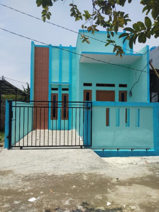 rumah cantik di vila gading harapan bekasi, Babelan, Bekasi