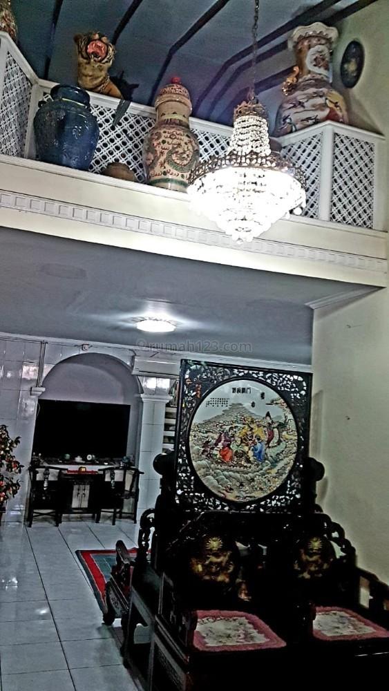 Rumah Kelapa Lilin 11, Kelapa Gading, Jakarta Utara