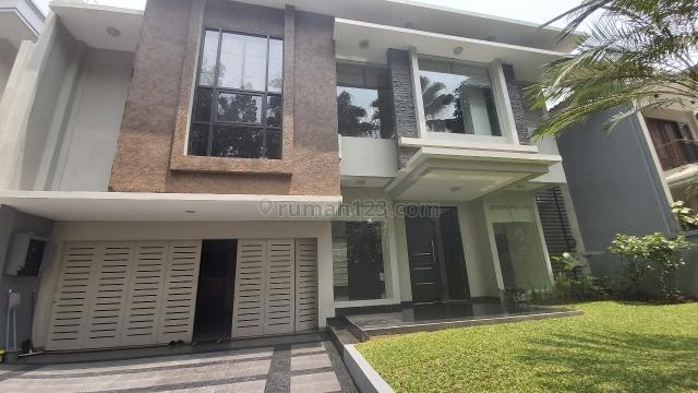 Luxury House at Pondok Indah Close to JIS, Pondok Indah, Jakarta Selatan