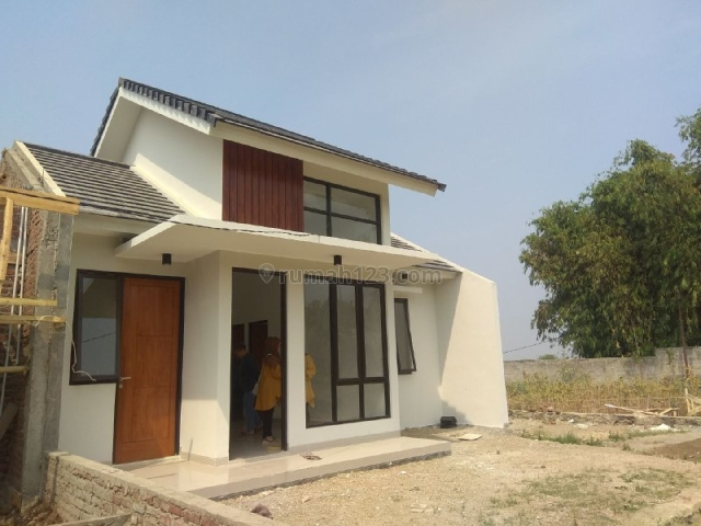 Rumah Cantik Impian  Adem di Cimahi Utara Dekat Tol. Bonus CITY VIEW, Cisarua, Bandung Barat