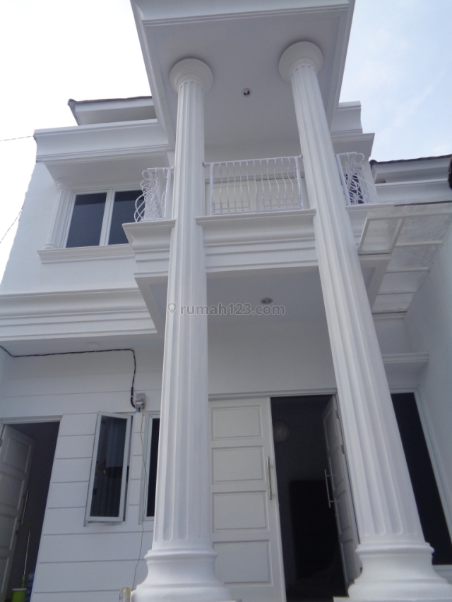 SHM, Legalitas Clear diskon cash keras 100jt dpt kanopi di cinere! 310, Cinere, Jakarta Selatan