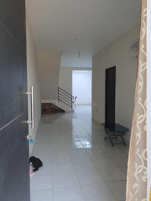 Rumah cluster,siap huni,besar,murah strategis rp 49jt/th, cengkareng jakbar, Cengkareng, Jakarta Barat
