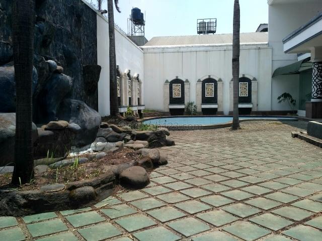 Rumah Mekar Wangi Siap Huni Bagus, Mekar Wangi, Bandung