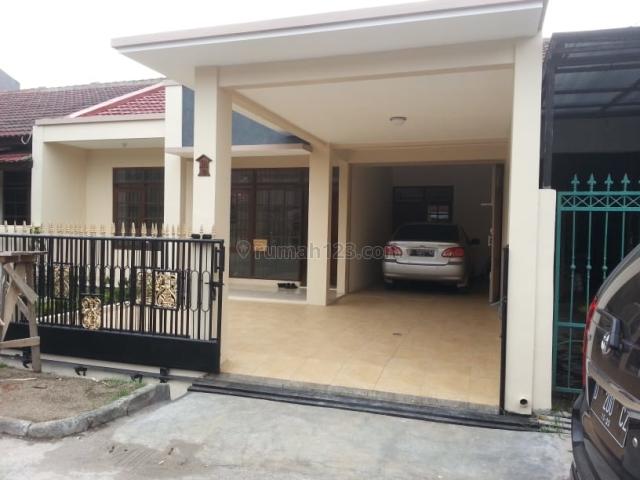 Rumah Siap Pakai TKI 2, Taman Kopo Indah, Bandung